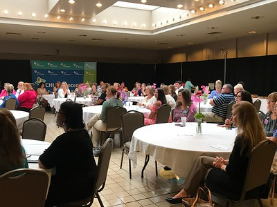 8th Annual Nursing Faculty Breakfast (Aug. 2017)