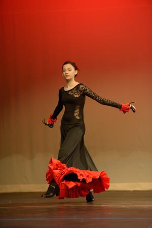 Flamenco - Semi Private Tuesday