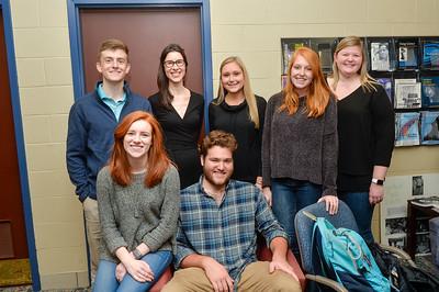 Martsberger Student Group