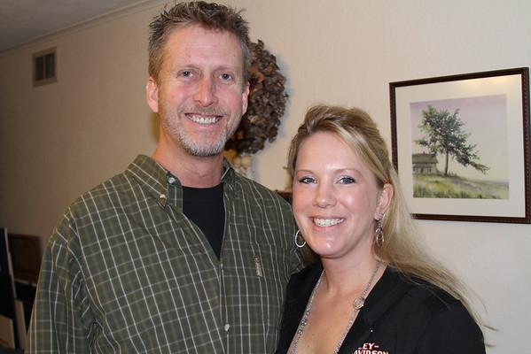 Mark Hayse Family