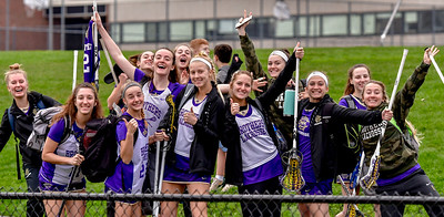 CBA - Girls Lax 2019