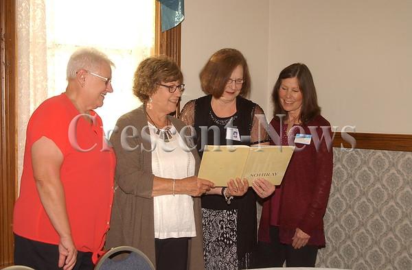 09-17-16 Ayersville HS 1966 Class Reunion
