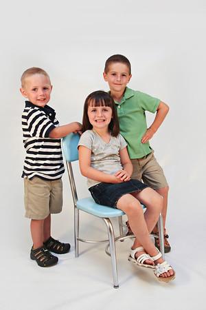 Neldon Family