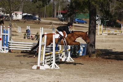 2008-03-16 USEA Horse Trial