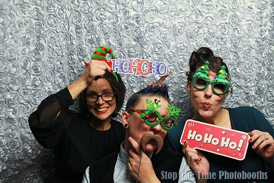 Nema Holiday Party 2018