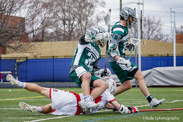 Cleveland State Lacrosse Game vs. Detroit-Mercy