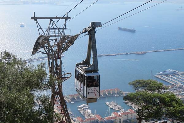 Overseas September 2019: Gibraltar