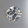 .82ct Old European Cut Diamond, GIA E VS1 4