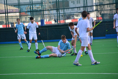 Hockey - Gibraltar Under 18 v Eaton School