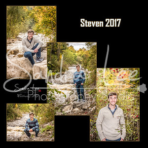 Steven Magnuson 2017 Senior Pictures Petoskey - Bay Harbor