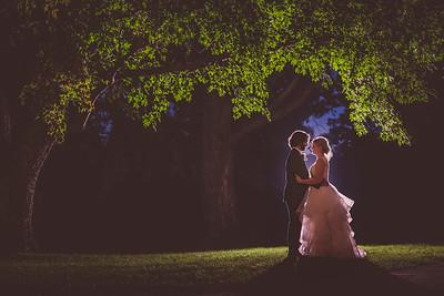 Peter + Leah | Wedding
