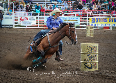Greg Waddell's Rodeo & Parade Photos