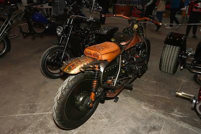 Cork Bike Show
