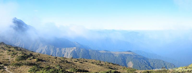 20070509 南湖大山