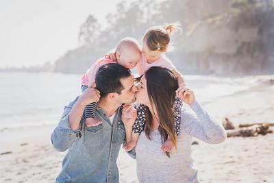 Wylie Family