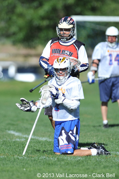 Vail Shootout 6-30 Select