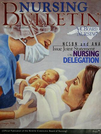 North Carolina Board of Nursing