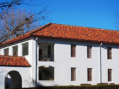 Dubose Conference Center (Monteagle, TN)