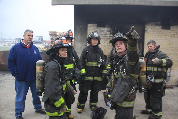 Fire Service Women Of Illinois