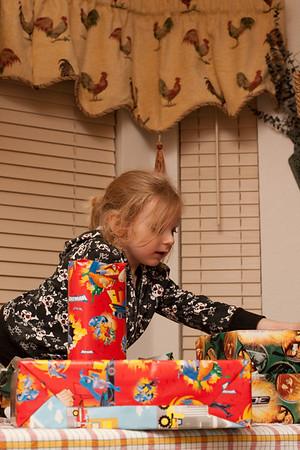 Destry's Birthday 2011