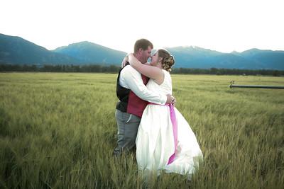 Dan & Maria Wedding