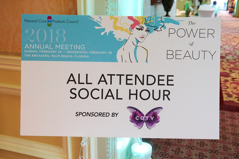 All Attendee Social Hour