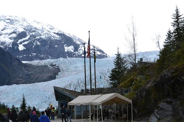 Alaska & Vancouver
