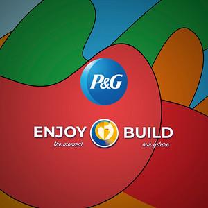 P&G | Enjoy the moment