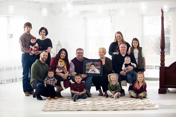 Compton Family - 2019