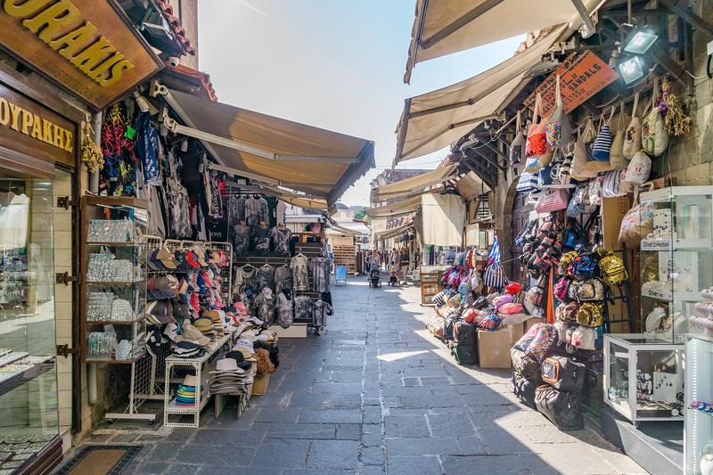 June 2019 Old Town, Rhodes, Greece -  1.jpg