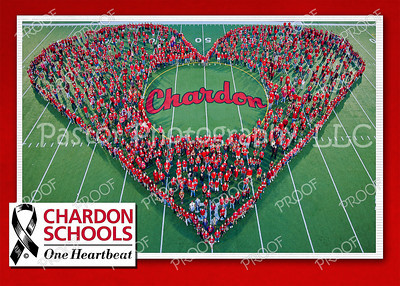 Chardon One Heartbeat