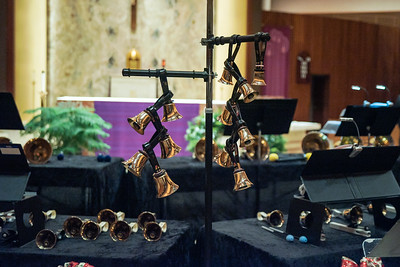 Lawrence Community Handbell Choir
