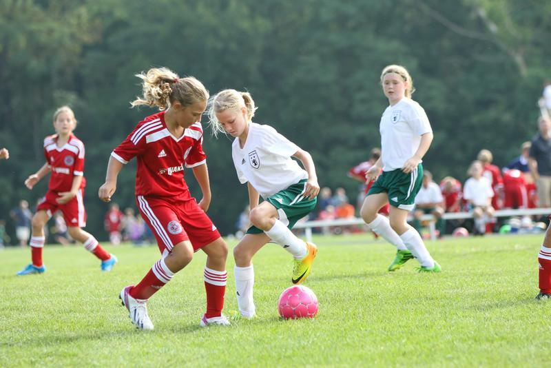 Westside Girls Soccer 04