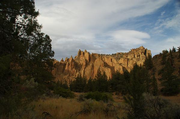 Central Oregon - Smith Rock