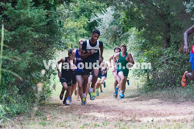 Cross Country: 2016 Oatlands Invitational 9.17.19 (by Chas Sumser)
