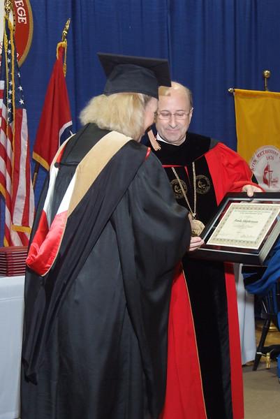 MMC Graduation 2010