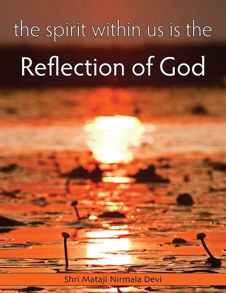 Reflection of God