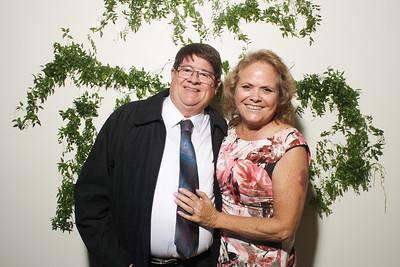Kristy and Ryan's Wedding Photobooth