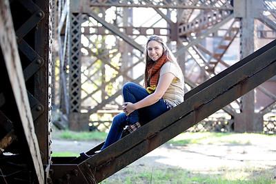 Emilys Senior Pics