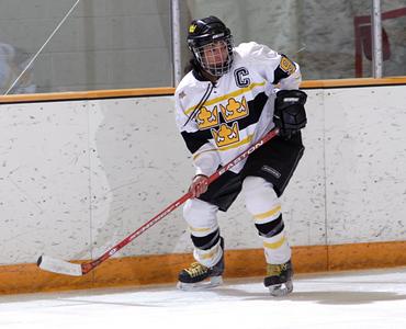 2009-10 Women's Hockey