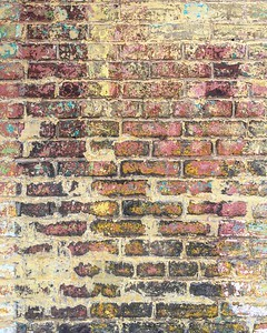 Abstract: Bricks and Pavement