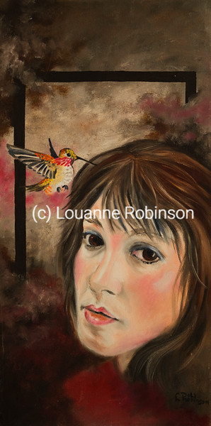 Louanne Robinson Art