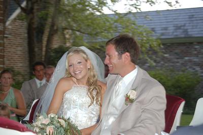 Catherine and Aaron Wedding