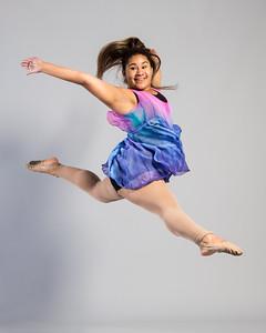 Balance Dance Company