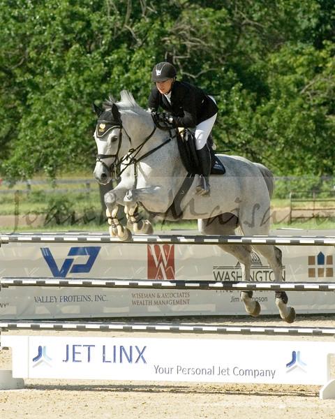 UCHS- Thurs-$30,000 Upperville National Grand Prix