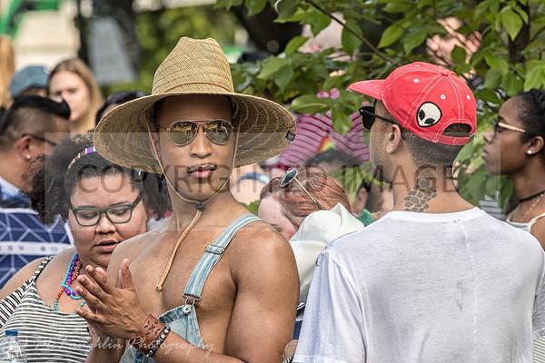 DC Gay Pride Parade