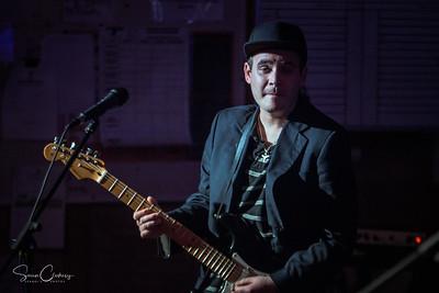 Sammy Owen Blues Band @ Hume Blues Club: Sep 13th