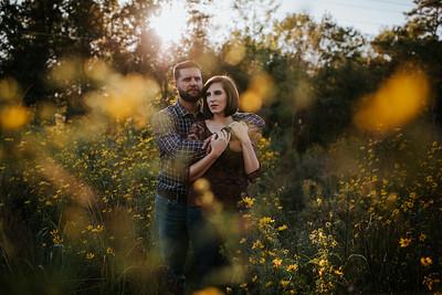 Laura + Shane, A Love Story