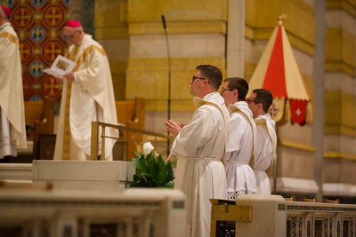 Ordination Mass 2019