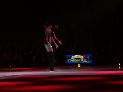 2005 Stars on Ice 3/6/2005 Bridgeport #3